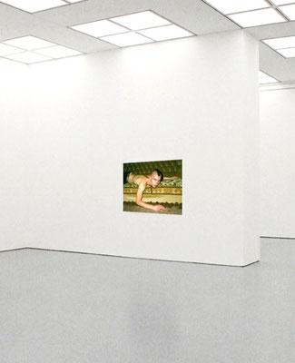 Große Kunstausstellung NRW, Museum Kunstpalast Düsseldorf 2008