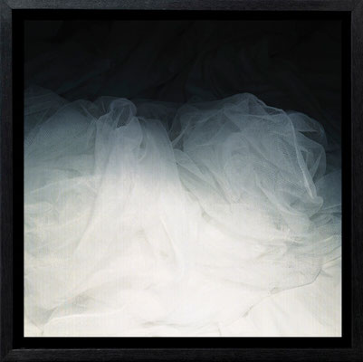 Michael Koch: Refugium, 2011, C-Print, Diasec, gerahmt/Schattenfuge, from: Elysion