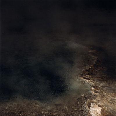 Michael Koch: Xanadu, 2002, C-Print, from: Gala