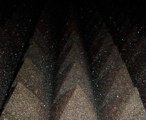 Michael Koch: Pyramidarnir, 2012, C-Print, Diasec