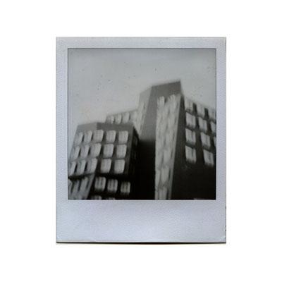 Michael Koch: Porto, 2002, Polaroid