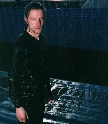 Michael Koch: Gabriel, 2004, C-Print, Diasec