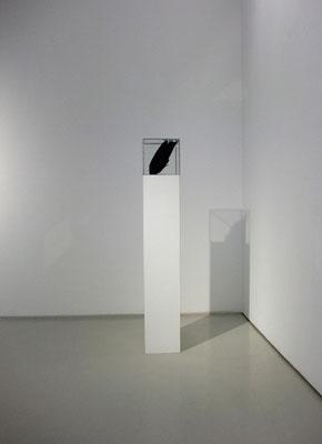Michael Koch: Tipi, 2013, mixed media installation