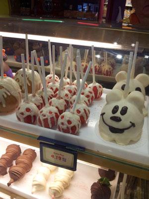 Halloween ganz kulinarisch