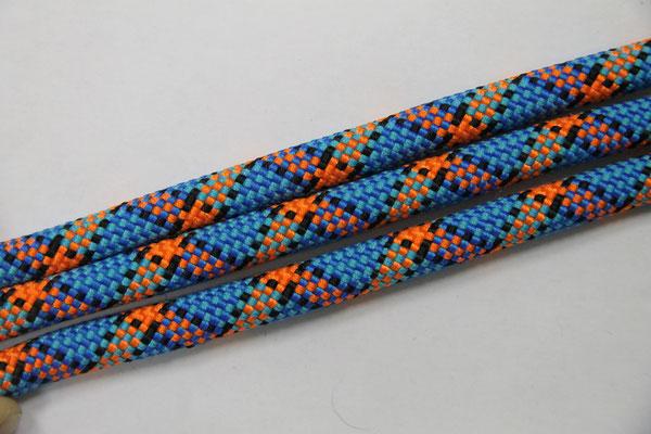 Blauw/Oranje