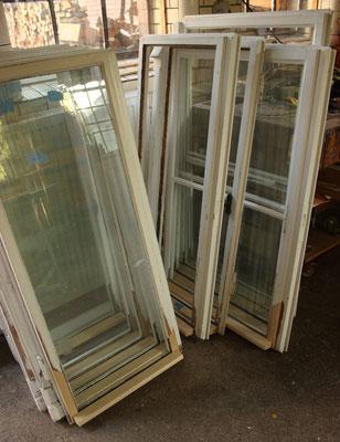 Fensterrestaurierung