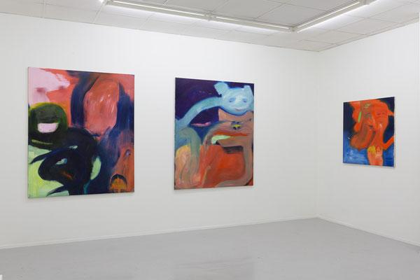 Once More with Feeling, 2020, Galleri Kant, Copenhagen