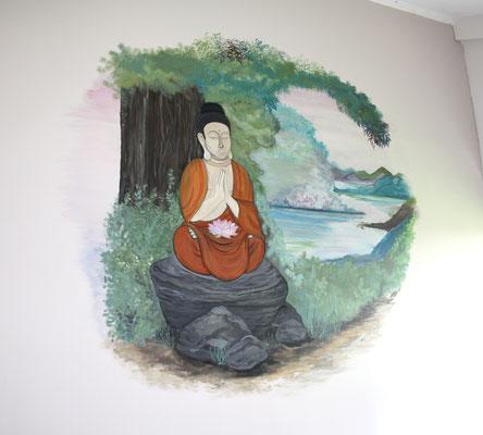 Buddha 2011, Zwolle