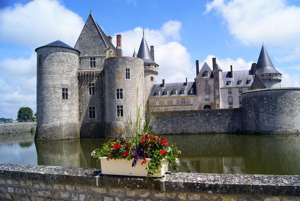 Château de Sully (Loiret)