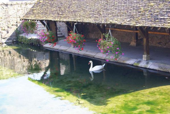 Fontaine-la-Gaillarde (Yonne)