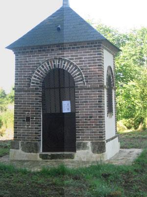 Chapelle de l'Hôpiteau