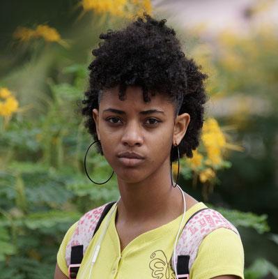 Portraits de Capverdiens