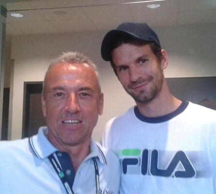 mit Philipp Petschner