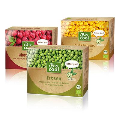 BioCool - Packaging