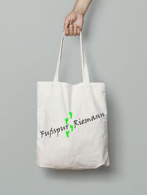 Fußspur Riemann