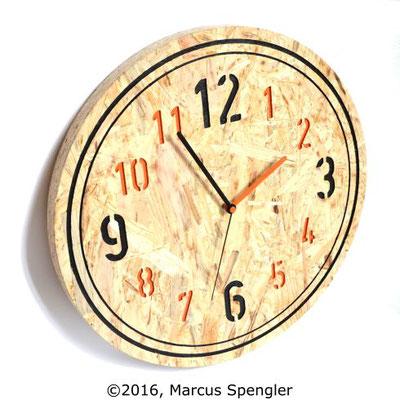 OSB-Uhr