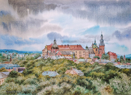 """Краков"""