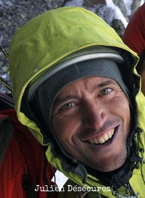 Julien Désécures