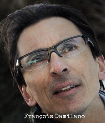 François Damilano