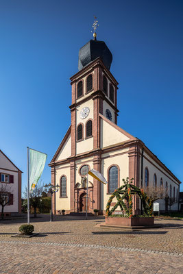 Hagenbacher Kirche