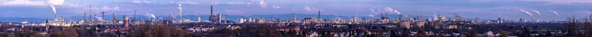 Panorama BASF