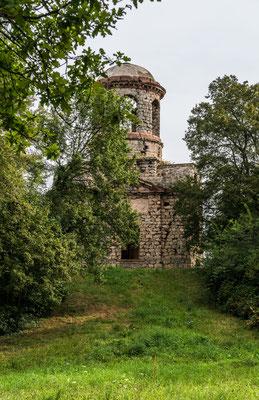 Schwetzinger Schlossgarten