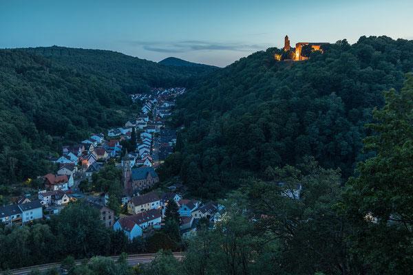 Kloster Limburg