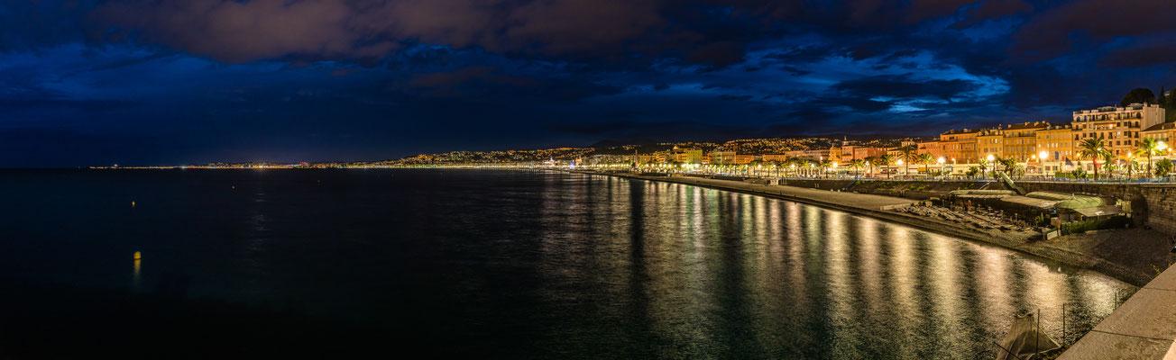 Engelsbucht bei Nizza