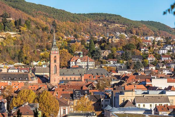 Blicke über Neustadt