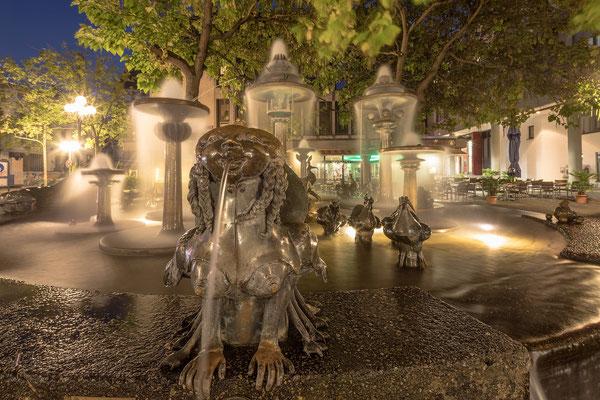 Elwetritschenbrunnen