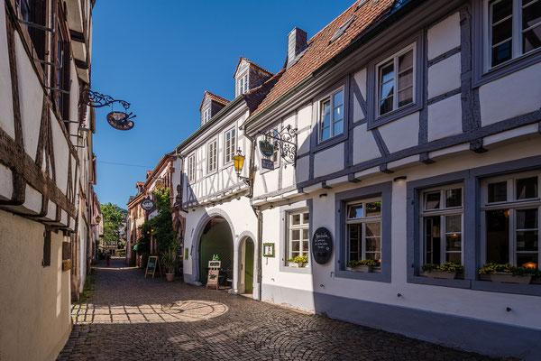 Altstadt von Neustadt