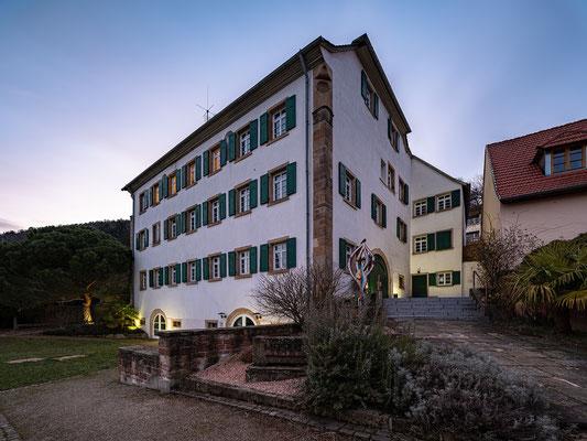Zehnthaus in Gleisweiler