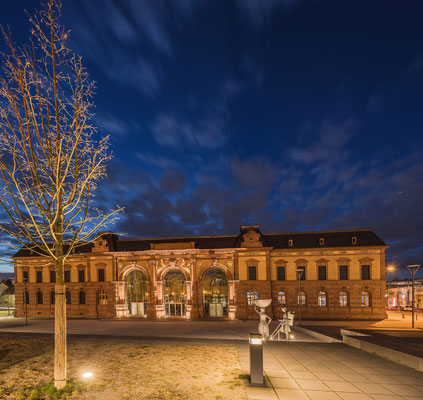 Forum Alte Post in Pirmasens