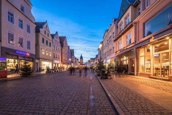 Weihnachtsstimmung in Speyer