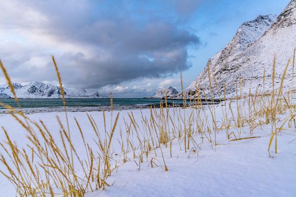 Hauklandstranda