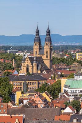 Josephskirche Speyer