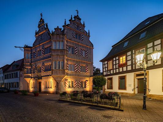 "Gasthaus ""Zum Engel"" in Bad Bergzabern"