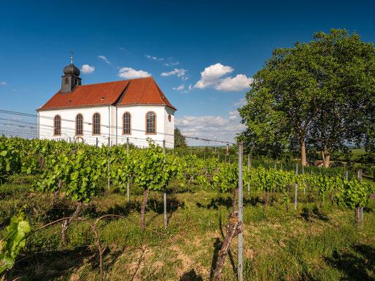 Dionysioskapelle bei Gleiszellen-Gleishorbach