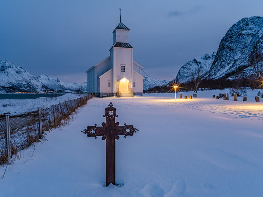 Gimsoy Kirke