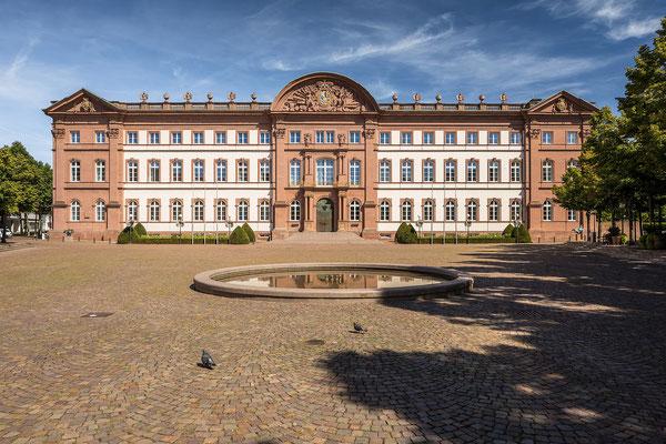 Schloss in Zweibrücken