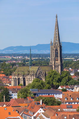 Gedächtniskirche Speyer