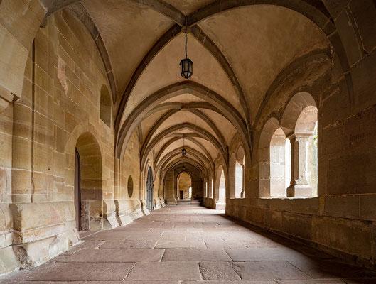 Kloster Maulbronn: das Paradies