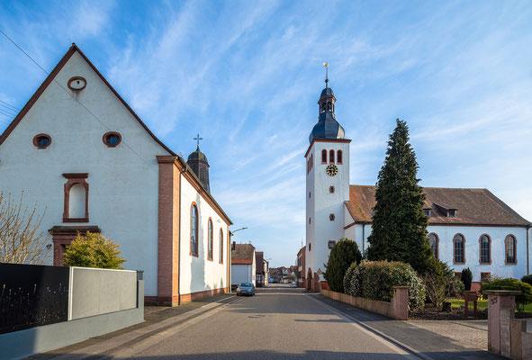 Kirchen von Neuburg