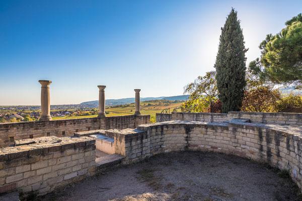 Römisches Weingut Weilberg