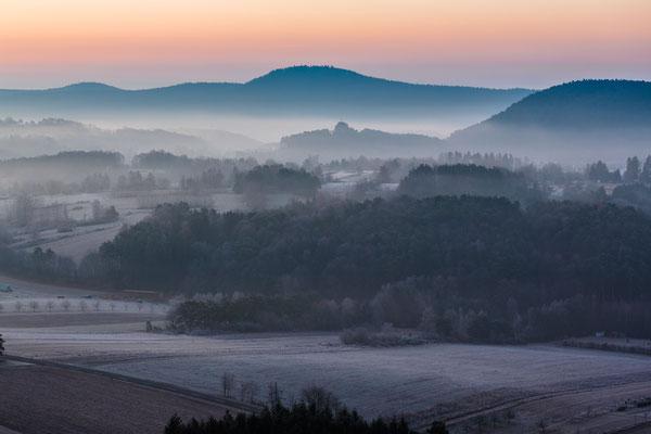 Winterlandschaft am Geierstein