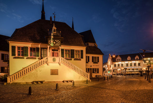 Rathaus in Deidesheim