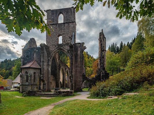 Kloster Allerheiligen