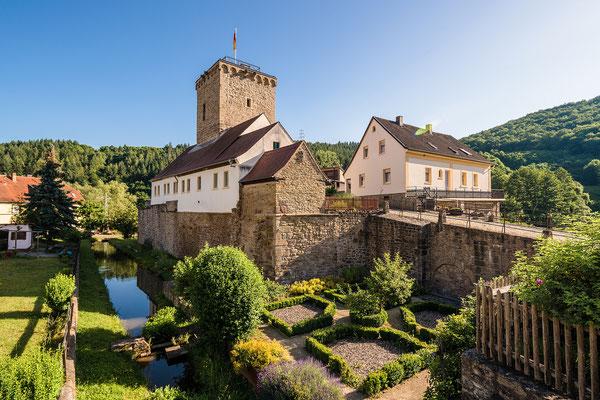 Wasserburg Reipoltskirchen