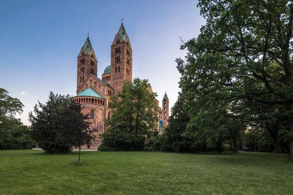 Dom in Speyer