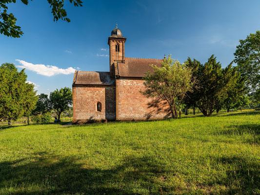 Nikolauskapelle bei Klingenmünster